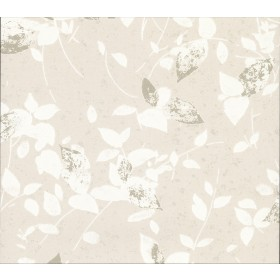 2834-402513 Oceane Cream Toss Wallpaper
