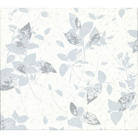 2834-402520 Oceane Grey Toss Wallpaper