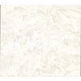 2834-529203 Boyce Ivory Botanical Wallpaper