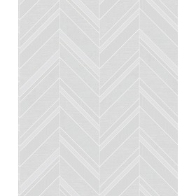 2835-42416 Punta Mita Grey Chevron Wallpaper