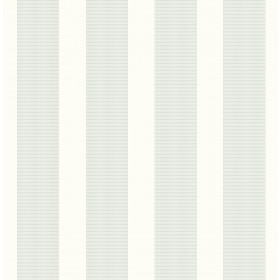 2889-25207 Visby Mint Stripe Wallpaper