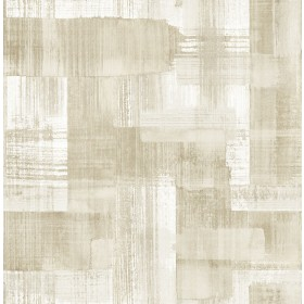 2889-25229 Trosa Beige Brushstroke Wallpaper