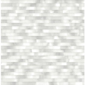 2889-25231 Kalmar Grey Hazy Stripe Wallpaper