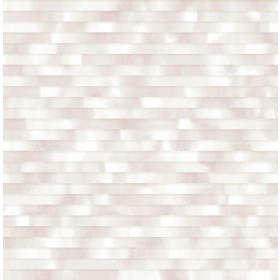 2889-25232 Kalmar Light Pink Hazy Stripe Wallpaper