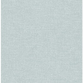 2889-25238 Asa Teal Linen Texture Wallpaper