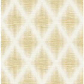 2889-25257 Kirana Mustard Diamond Wallpaper