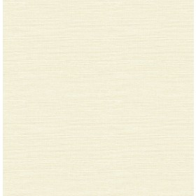 2901-24280 Agave Bliss Light Yellow Faux Grasscloth Wallpaper