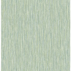 2901-25421 Raffia Thames Green Faux Grasscloth Wallpaper