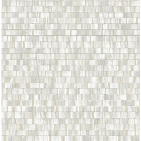 2908-24922 Dobby Light Grey Geometric Wallpaper