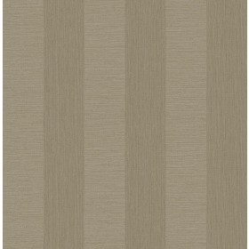 2908-25308 Intrepid Beige Faux Grasscloth Stripe Wallpaper