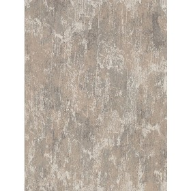 2909-DWP0076-06 Bovary Taupe Distressed Texture Wallpaper