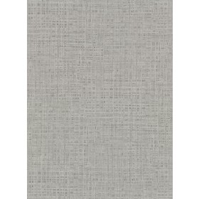 2921-50928 Montgomery Pewter Faux Grasscloth Wallpaper