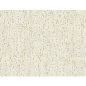 2949-60205 Malawi Cream Leather Texture Wallpaper