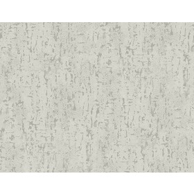 2949-60208 Malawi Light Grey Leather Texture Wallpaper