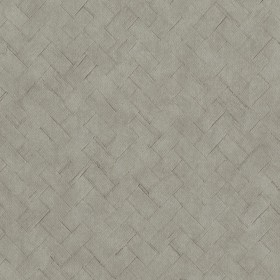Texture Grey Basketweave Wallpaper