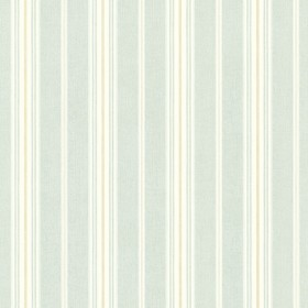 Cooper Green Cabin Stripe Wallpaper