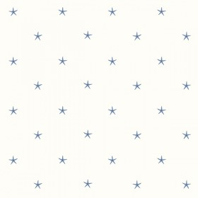 White Sands Blue Starfish Wallpaper (3113-54541)