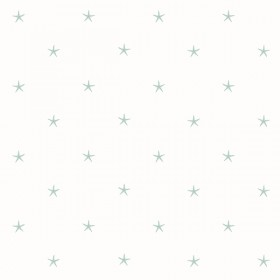 White Sands Green Starfish Wallpaper (3113-54542)