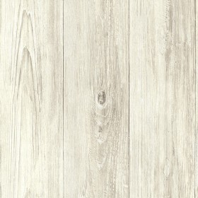 Mapleton Taupe Faux Wood Wallpaper