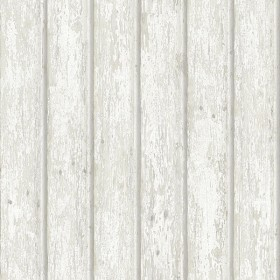 3119-66106 Jack White Weathered Clapboards Wallpaper