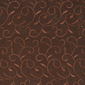 Vivid Treat Chestnut Fabric