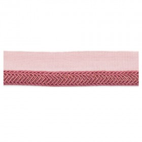 Gorgeous Oolong Candy Trim Fabric