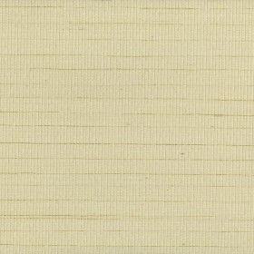 Martina Beige Rushed Grasscloth Wallpaper