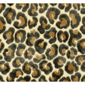 The Hunt Is On Anthracite 33111.1611.0 Kravet Fabric
