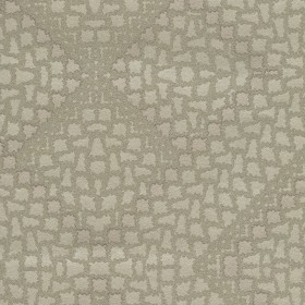 Kilim Pewter Aztec Diamond Wallpaper