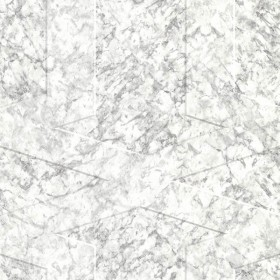 Anatoli Grey Marble Geometric Wallpaper