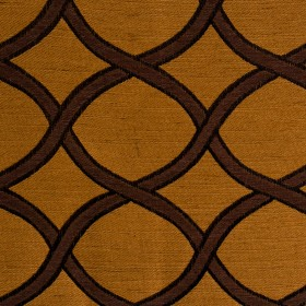 Bruckheimer Chestnut Fabric
