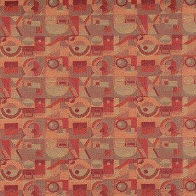 3572 Pottery Fabric by Charlotte Fabrics