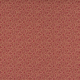 3590 Chili Fabric by Charlotte Fabrics