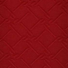 36174 9 RED DURALEE Fabric