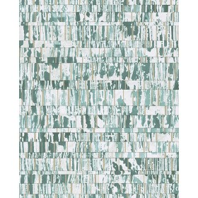 Resource Demi Teal Abstract Wallpaper