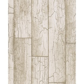 Resource Esmee Beige Wood Wallpaper