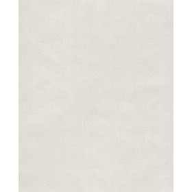 Resource Holstein Off-White Faux Leather Wallpaper