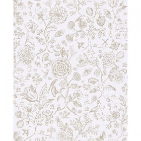 375010 Ambroos Bone Woodland Wallpaper