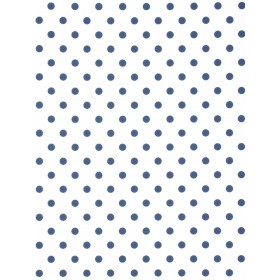 Sixpence Denim Wallpaper