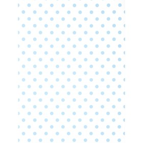Sixpence Chambray Wallpaper