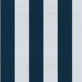 Canopy Stripe 407720 Midnight PKL Studio Outdoor Fabric