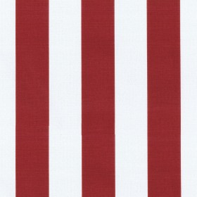 Canopy Stripe 407721 Cherry PKL Studio Outdoor Fabric