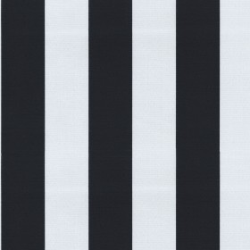 Canopy Stripe 407727 Onyx PKL Studio Outdoor Fabric