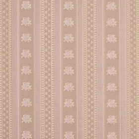 4126 Primrose Stripe Fabric by Charlotte Fabrics