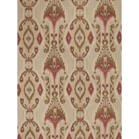 Magnificent Uskudar Berry Fabric