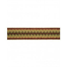 Magnificent 03214 Spiced Herbs Trim Fabric