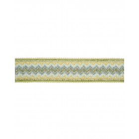 Outstanding 03214 Mint Trim Fabric