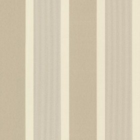 Horizon Gold Stripe Wallpaper
