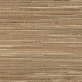 488-435 Tan Beige Natural Grasscloth Wallpaper