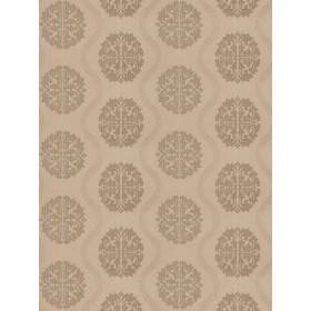 Pretty 03237 Taupe Fabric